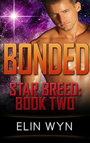 Bonded (Star Breed Book 2)