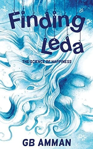 Finding Leda: The Science of Happiness (Sonder Series Book 1)