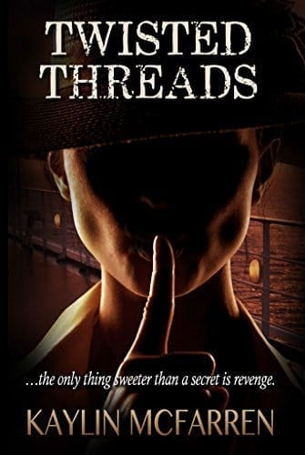 Twisted Threads (Volume 4)