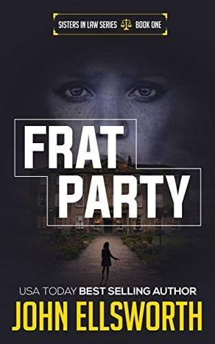 Frat Party (Sisters In Law Book 1)