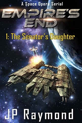 Empire's End: Episode 1: The Senator's Daughter