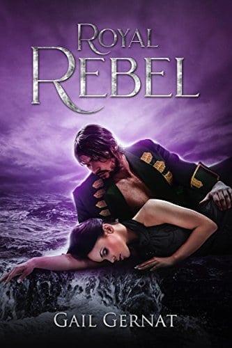 Royal Rebel: A Genetic Engineering Space Opera