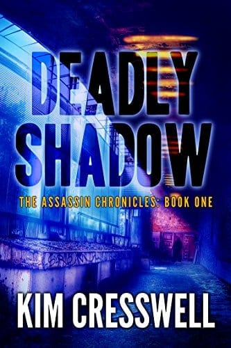 Deadly Shadow (The Assassin Chronicles Book 1)