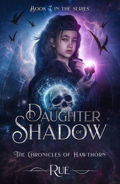 Daughter of Shadow