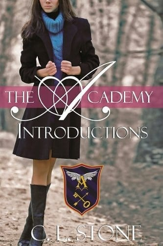 Introductions: The Ghost Bird Series: #1 (The Academy Ghost Bird Series)