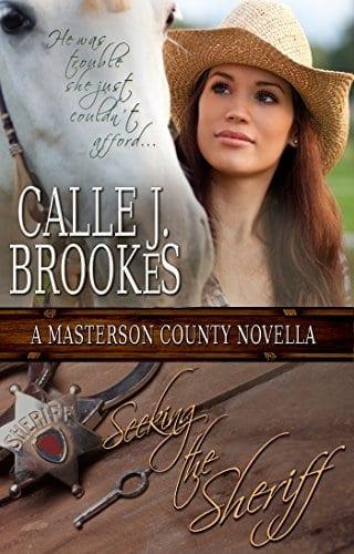 Seeking the Sheriff (Masterson County Book 1)
