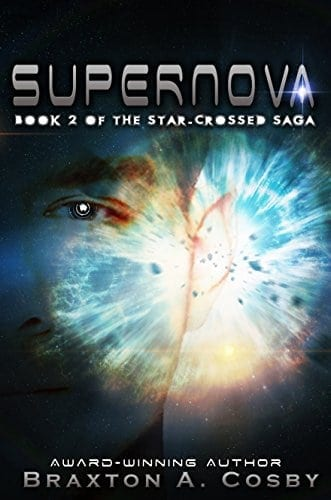 Supernova (The Star-Crossed Saga)