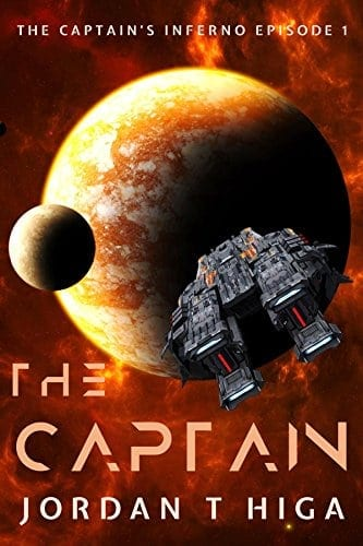 The Captain (The Captain's Inferno Book 1)
