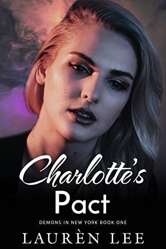 Charlotte's Pact (Demons in New York Book 1)