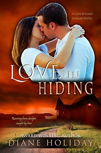 Love in Hiding (Love Beyond Danger Book 1)