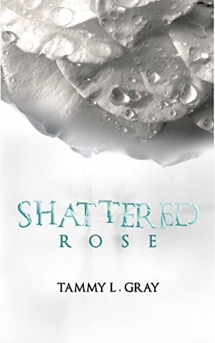 Shattered Rose (Winsor Series Book 1)