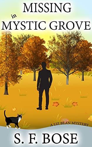 Missing in Mystic Grove (A Liz Bean Mystery Book 0)