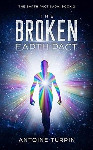 The Broken Earth Pact: The Earth Pact Saga, Book 2