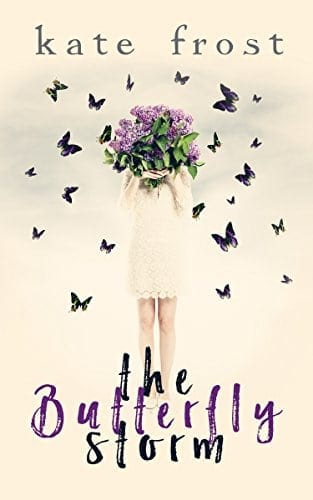 The Butterfly Storm: (The Butterfly Storm Book 1)