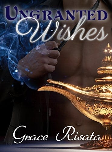 Ungranted Wishes: A BBW Paranormal Comedy Romance