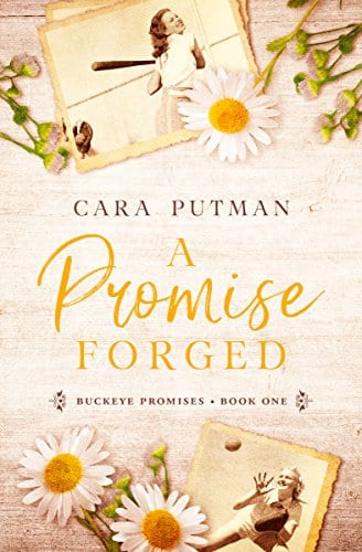 A Promise Forged (Buckeye Promises Book 1)