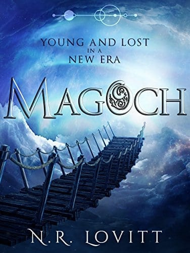Magoch: Young and Lost in a New Era