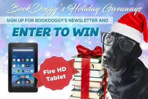 Win a Fire Tablet!