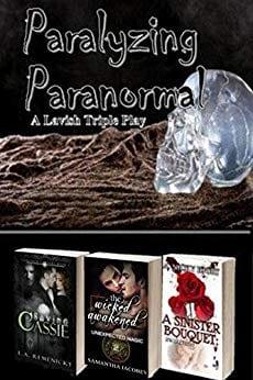 Paralyzing Paranormal: A Lavish Triple Play