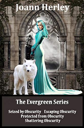 Evergreen Series: Box Set