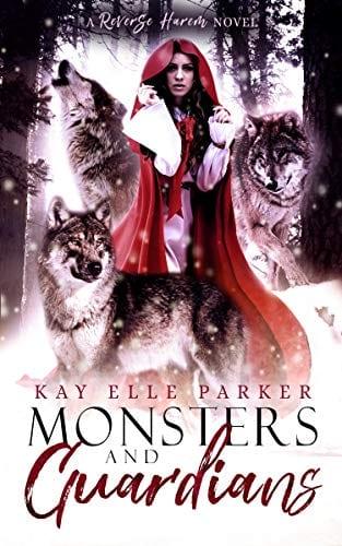 Monsters & Guardians: A Reverse Harem Novel