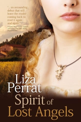 Spirit of Lost Angels: 18th Century French Revolution Novel