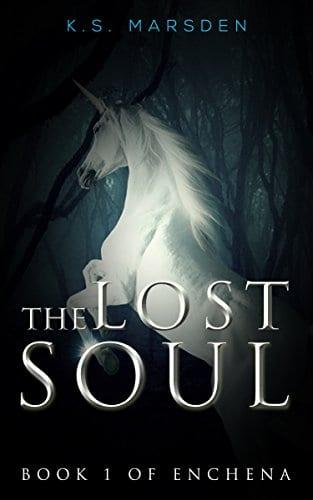 The Lost Soul (Enchena Book 1)
