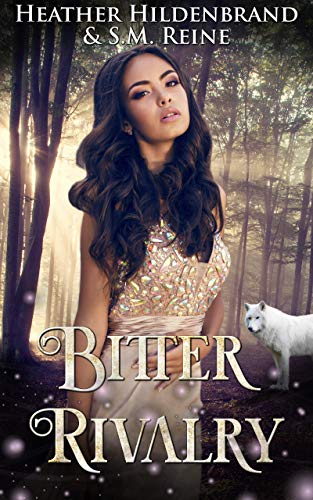Bitter Rivalry (Bitterroot Series Book 1)