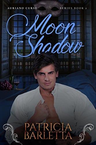 Moon Shadow: Auriano Curse Series Book 2