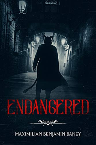 Endangered (The Underground Series Book 1)