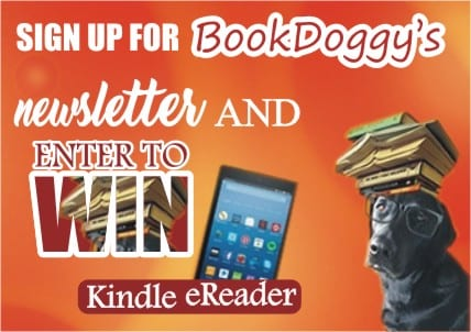 Win an eReader and Autographed Print Books!