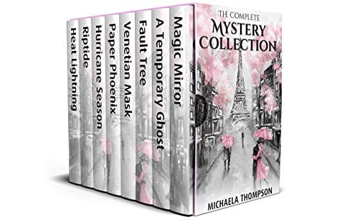 The Complete Mystery Collection