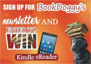 Win a Kindle eReader!