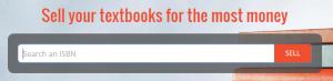 used textbook value