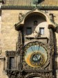 Astrological Clock, Prague.