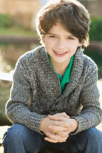 Ethan Stoddard. Booked It Photography