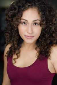Krystal Torres. Booked It Photography