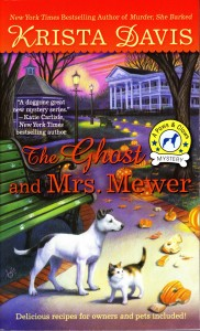 Ghost & Mrs. Mewer