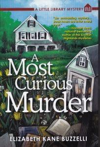 Most Curious Murder