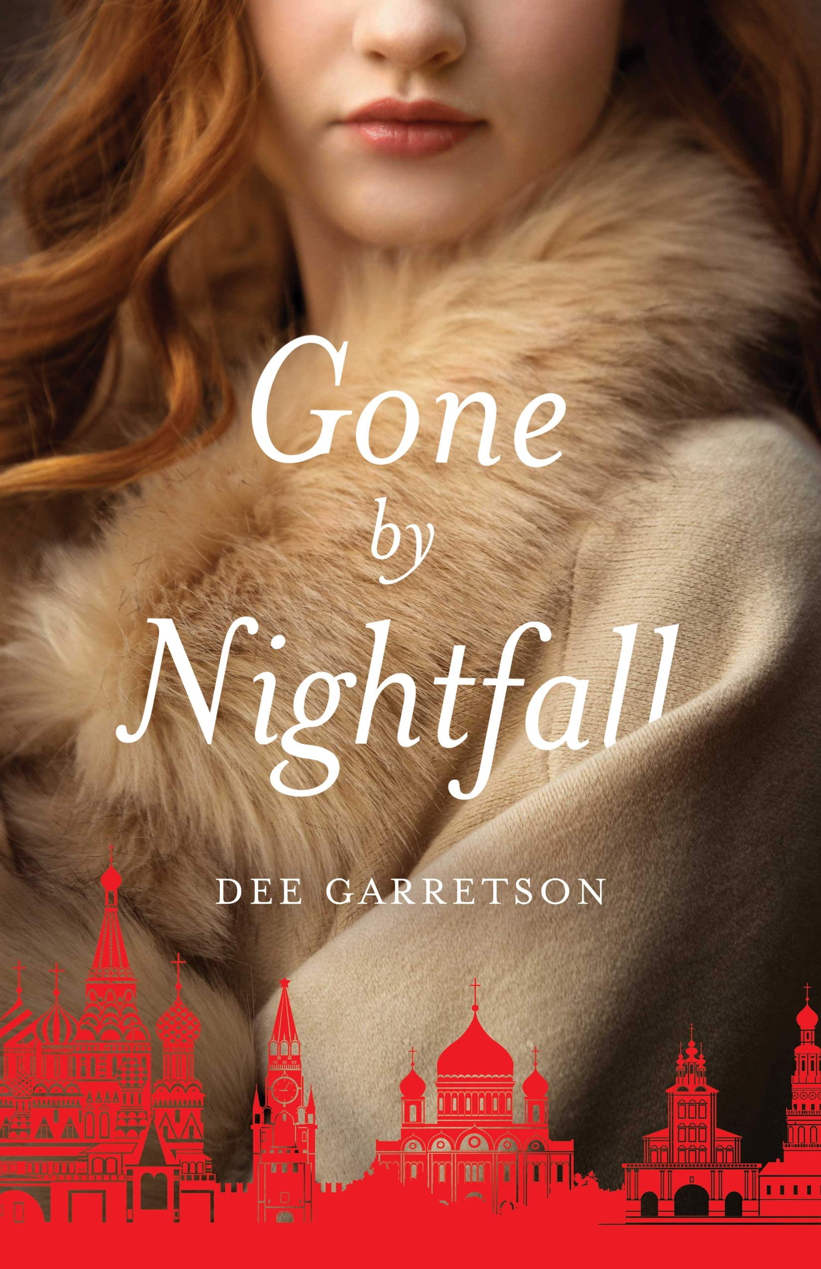 Gone by Nightfall by Dee Garretson