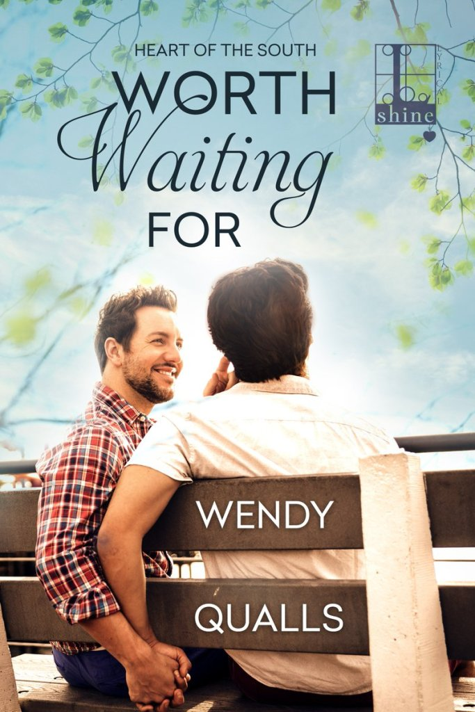 Worth Waiting For by Wendy Qualls
