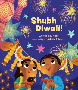 Shubh Diwali! by Chitra Soundar