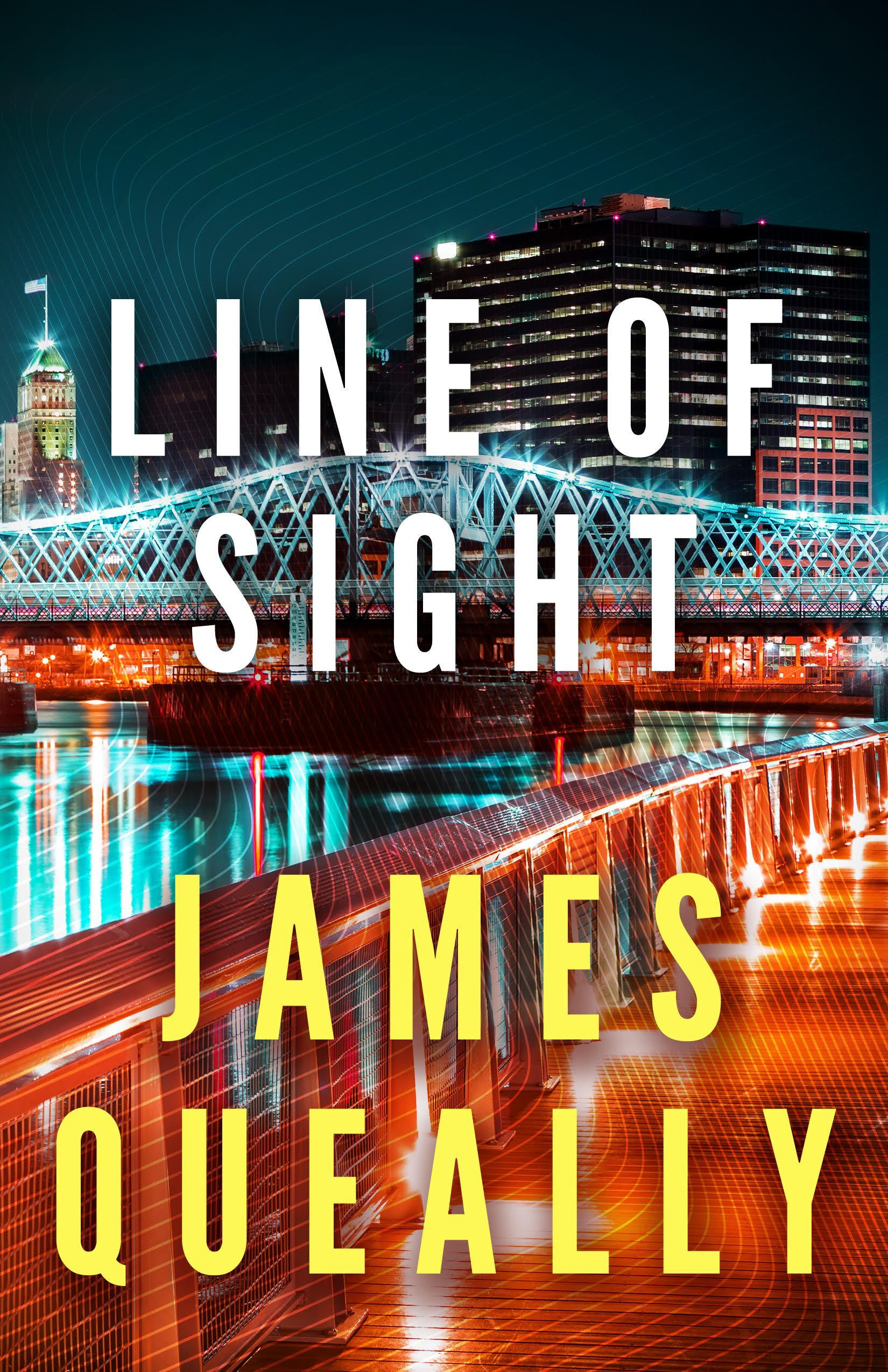 Line of Sight by James McGowan