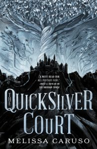 Quicksilver Court