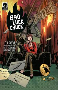 Gwenn Smith, BAD LUCK CHUCK