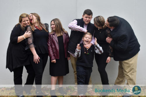 Family Events & Portraits