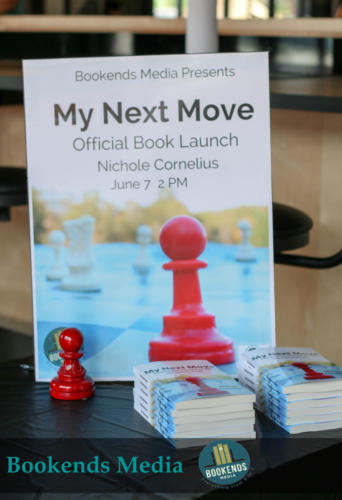 Book Launch Promotional Events