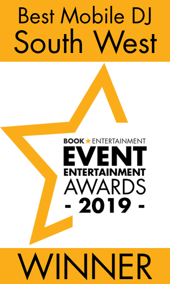 event entertainment awards finalist