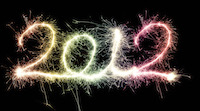 celebrate 2012
