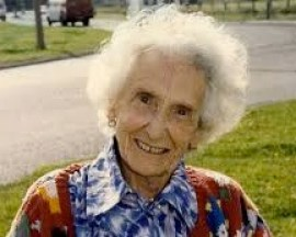 Phyllis Pearsall, whose account of how she created the London A-Z guide is related in Mrs P's Journey